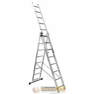 Лестница универсальная FORTE СЕ3х8